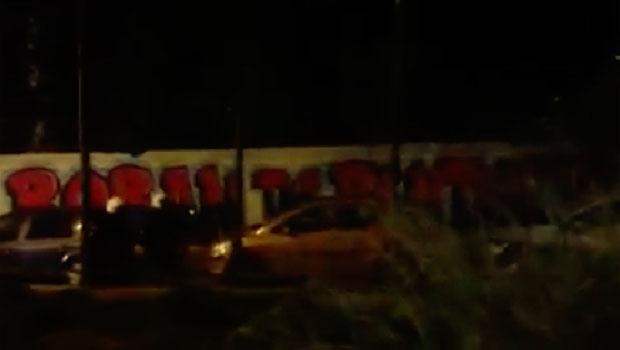 Προκλητική η Αστυνομία στο Μπάσκετ στο Αρτάκης