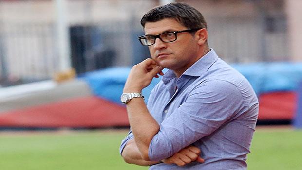 Μιλόγεβιτς: Δίκαιη η νίκη της ομάδας μας σήμερα