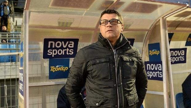 Ευχαριστημένος ο Μιλόγεβιτς απο την απόδοση της ομάδας