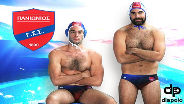 Ήττα για το πόλο στους άνδρες απο Ολυμπιακό