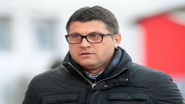 Μιλόγεβιτς: «Βγάζουν την ψυχή τους αυτά τα παιδιά»