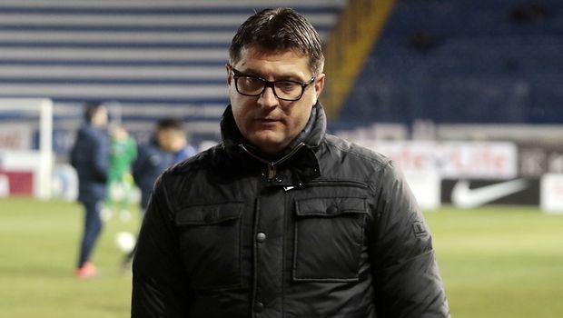 Μιλόγεβιτς: «Όπου και να παίζουμε έχουμε στόχο την νίκη»