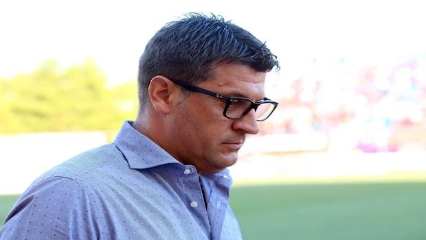 Μιλόγεβιτς: «Δεν βάλαμε το δεύτερο γκολ για να τελειώσουμε»
