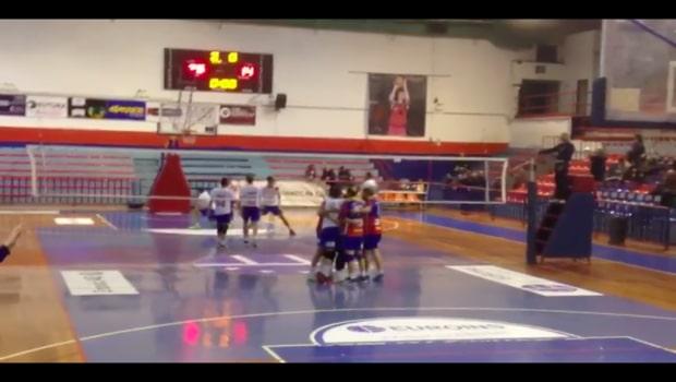 ΒΟΛΕΪ: Εύκολη νίκη στο Αρτάκης με 3-0 σετ