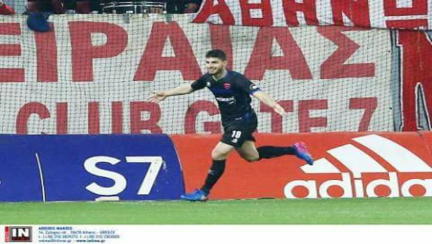 Μασούρας: «Στόχος μας είναι η πρόκριση στα play-off»