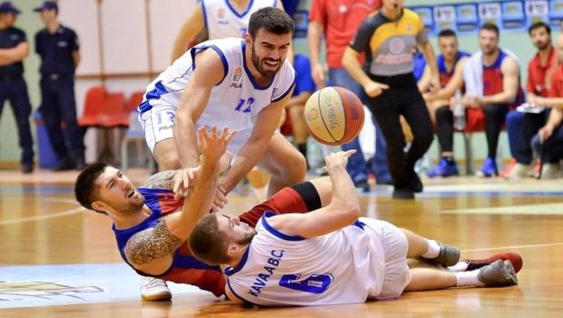 Μπάσκετ:Θέλει  νίκη κόντρα στην Καβάλα