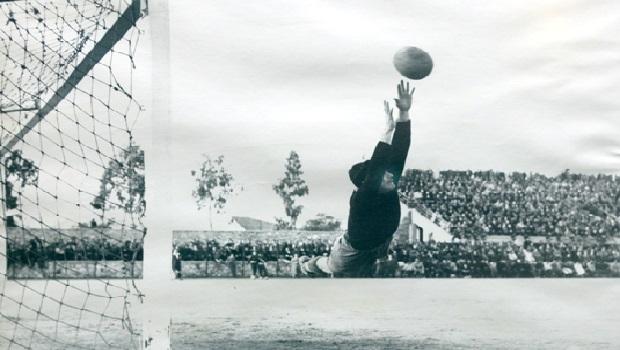 Σαν σήμερα 29 Μαρτίου του 1979 πέθανε ο Ήρωας του Τάμπερε Νίκος Πεντζαρόπουλος