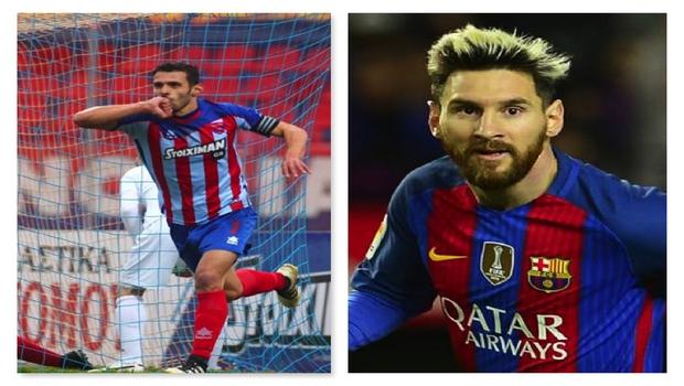 Τι Κόρμπος, τι Messi!!! (Vid)