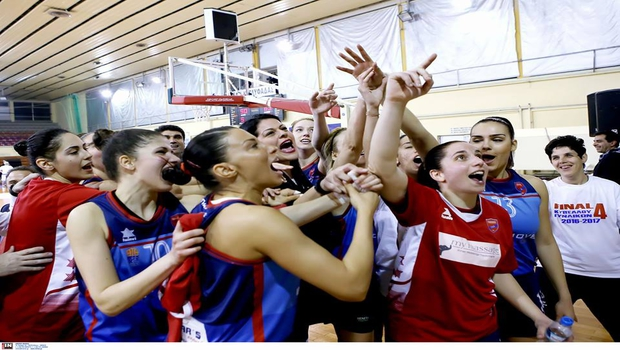 Κύπελλο Ελλάδος: Ο Τελικός την Κυριακή Πανιώνιος – Ολυμπιακός