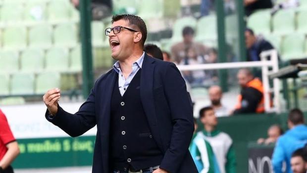 Μιλόγεβιτς: «Έχουμε παιχνίδι την Κυριακή»