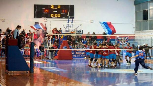 Volley Ανδρών: Πανιώνιος ΓΣΣ – ΓΣ Απόλλων (Live streaming)