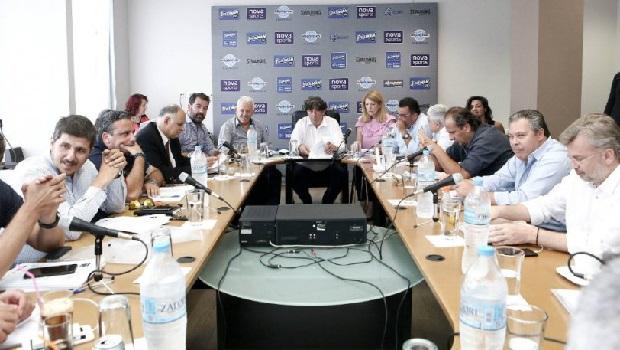 Συμφωνία ΕΡΤ ΕΣΑΚΕ για τα τηλεοπτικά