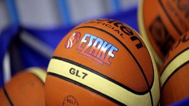 Το πρόγραμμα της 4ης αγωνιστικής της Basket League