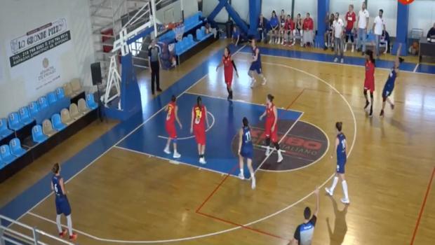 Μπάσκετ Γυναικών: Αθηναϊκός – Πανιώνιος 66-79