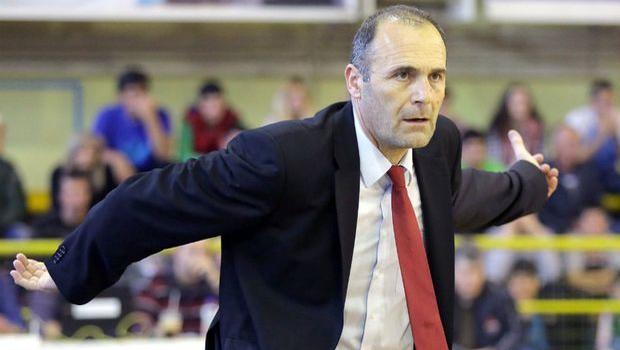 Καλαφατάκης: «Περιμένω την αντίδραση των παικτών»