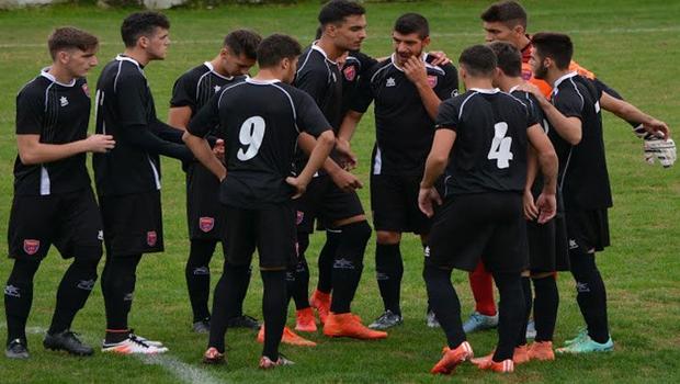Νίκη με 1-0 η Κ20 του Πανιώνιου την ΑΕΚ