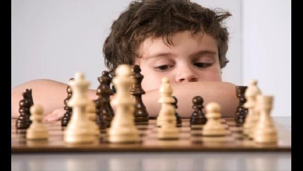 Παιδικό Σκακιστικό τουρνουά Πανιώνιου 2019