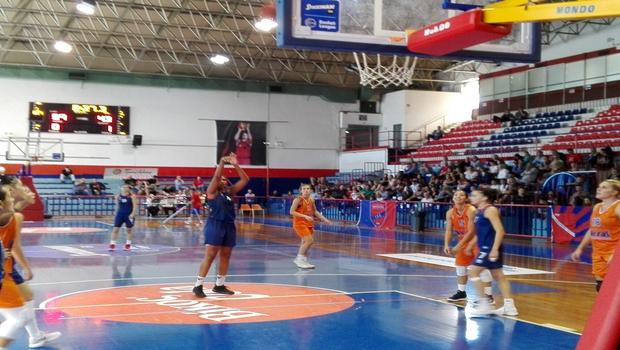 Γυναικείο μπάσκετ: Το πρόγραμμα των μικρών τελικών με την Δάφνη Αγ. Δημητρίου