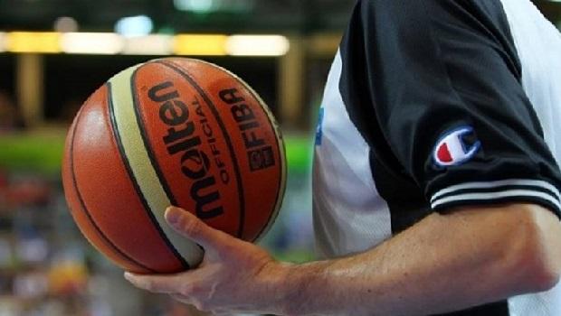 Basket League: Οι διαιτητές της 6ης αγωνιστικής