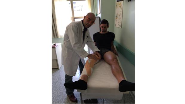 Τραυματίες ο Ντουρμισάι και ο Σιώπης