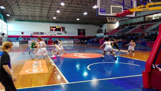 Συνέτριψαν τον Παναθηναϊκό τα κορίτσια στο μπάσκετ