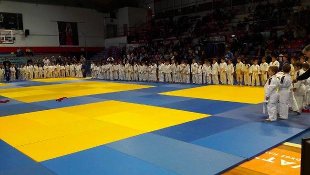 4ο Διεθνές τουρνουά «Panionios Cup» (Pics)