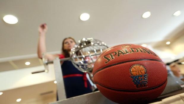 Το πρόγραμμα του Κυπέλλου Ελλάδος στο Μπάσκετ