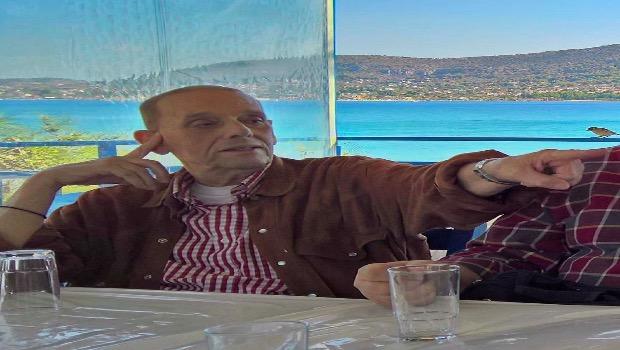 """ΚΑΕ Πανιώνιος: «""""Αντίο"""" στον πιστό """"στρατιώτη"""" του συλλόγου Γιώργο Κάβουρα»"""