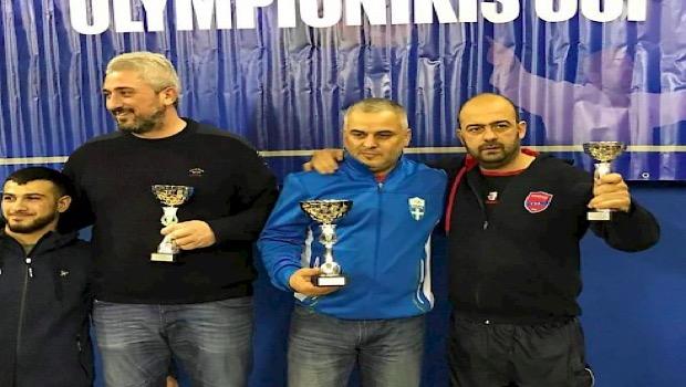 16 μετάλλια το Τζούντο στο τουρνουά Ολυμπιονίκης Cup (Pics)