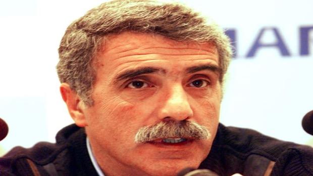 Γιάννης Παθιακάκης σαν σήμερα πριν 16 χρόνια