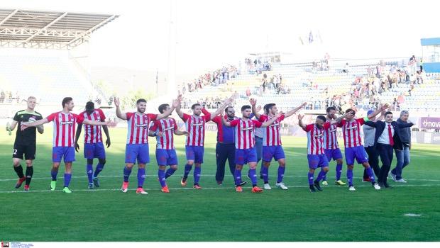 Η αποστολή του Πανιώνιου για το Κύπελλο Ελλάδος
