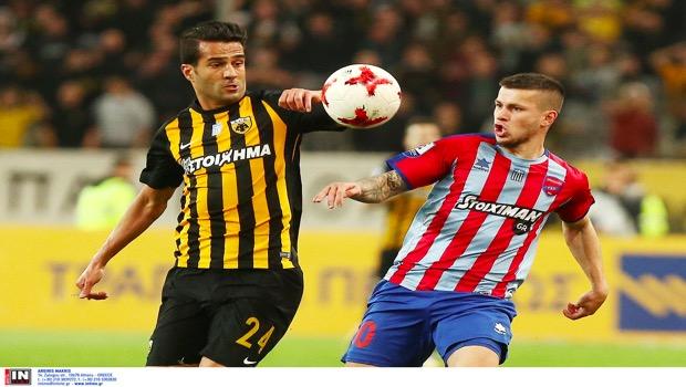 Τα επίσημα στιγμιότυπα του ΑΕΚ vs Πανιώνιος 1-0 (Vid)