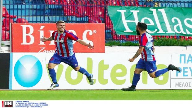Σπιριντόνοβιτς: «Δεν κρατήσαμε την μπάλα και φάγαμε το γκολ»