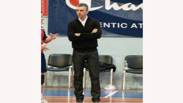 Βόλεϊ Γυναικών: Νέος προπονητής ο Βασίλης Θεοδωρόπουλος