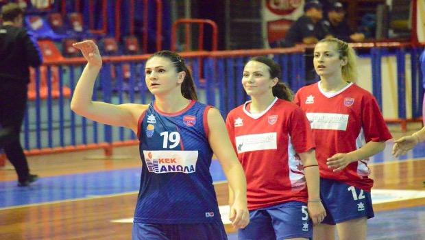 Play Off: Θέλουν τη νίκη σήμερα στο Αρτάκης τα κορίτσια στο μπάσκετ