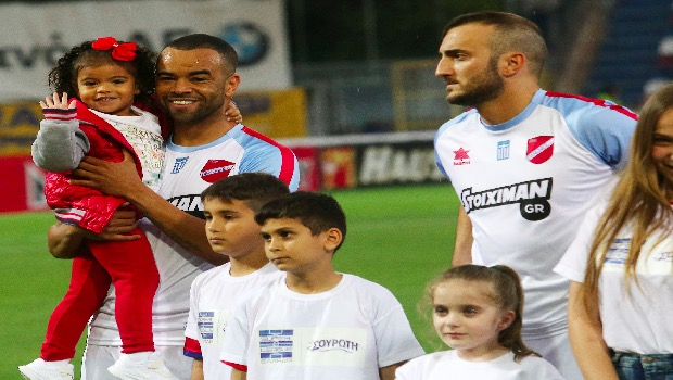 Πρωτάθλημα Super League 2017-2018