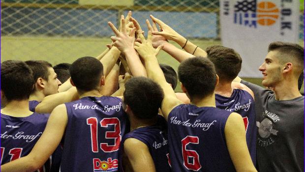 Πανελλήνιο Πρωτάθλημα Παίδων: Μεγάλη νίκη επί του Ηρακλείου οι Παίδες με 57-88 (Vid)