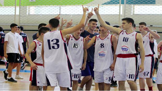 Πανελλήνιο Πρωτάθλημα Παίδων Παναθηναϊκός – Πανιώνιος Γ.Σ.Σ (Live Streaming)