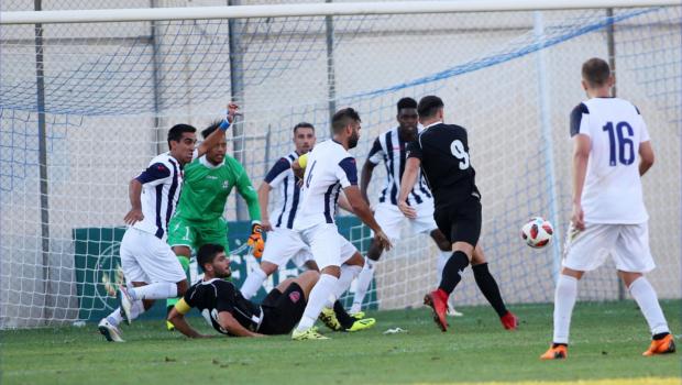 Απόλλων Σμύρνης – Πανιώνιος 0-1 τελικό αποτέλεσμα