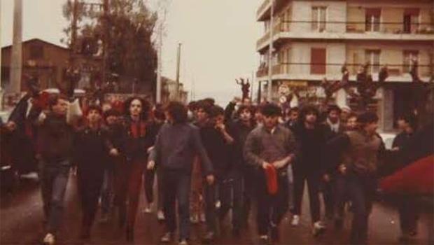 Η επιστολή των Ιδρυτικών μελών «Panthers Club 1983»