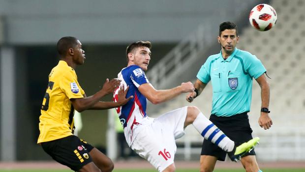 ΑΕΚ – Πανιώνιος για την 3η αγωνιστική 4-0