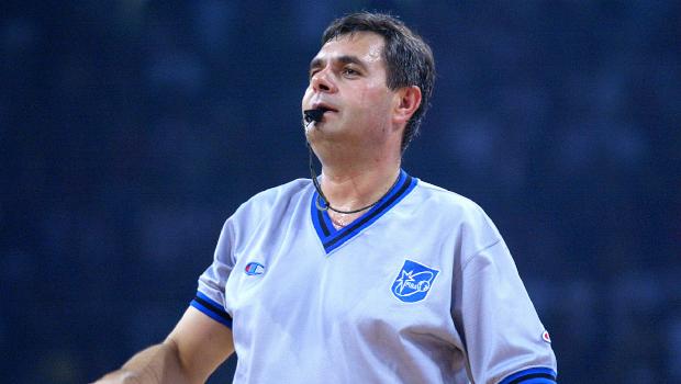 Κορομηλάς-Ανδρικόπουλος-Καλογερόπουλος στο Λαύριο vs Πανιώνιος
