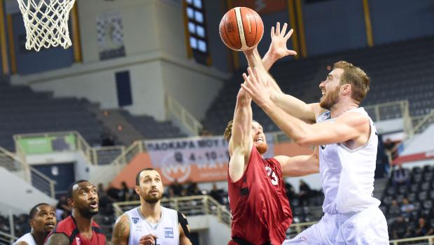 Μπάσκετ Κύπελλο Ελλάδος ΠΑΟΚ – Πανιώνιος 81-69
