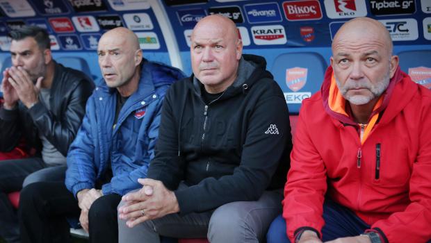 Ροντρίγκεζ: «Δεν περιμέναμε να δεχθούμε ένα τέτοιο γκολ»