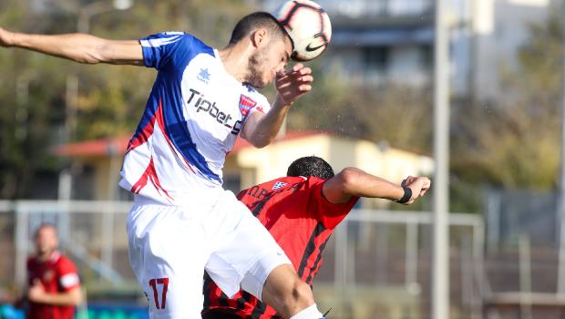 Ο Πανιώνιος πέρασε εύκολο απόγευμα στην Καλαμαριά με 0-4