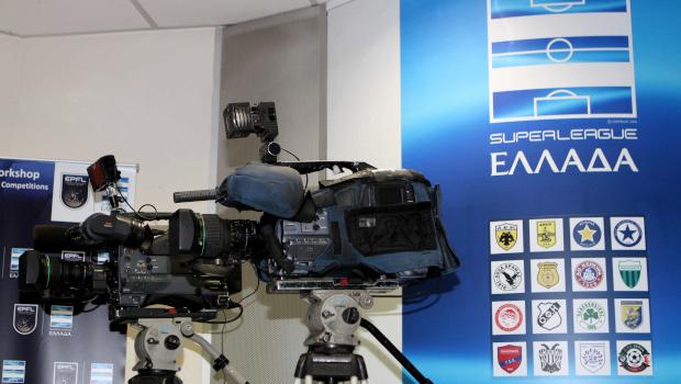 Το πρόγραμμα της Super League Σουρωτή από την 21η έως 30η αγωνιστική