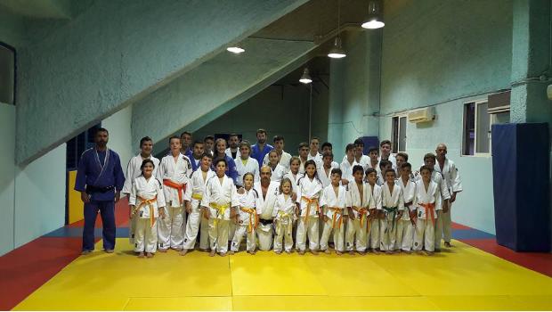 Το 5ο τουρνουά Judo Panionios Cup είναι γεγονός!!!