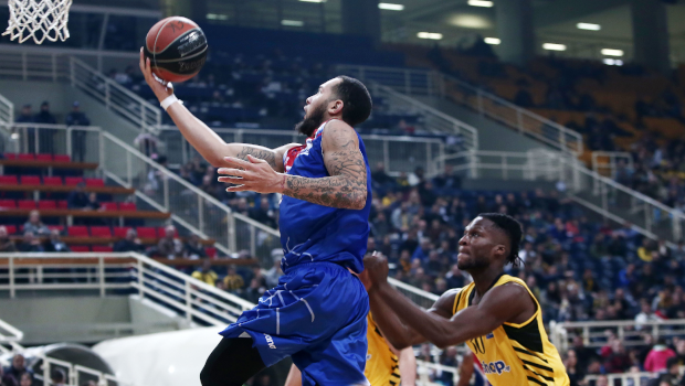 Basket League: ΑΕΚ vs Πανιώνιος 73 – 62