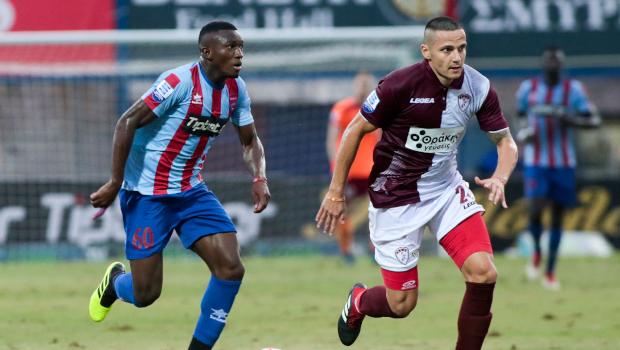 Super League: Λάρισα vs Πανιώνιος σε αριθμούς