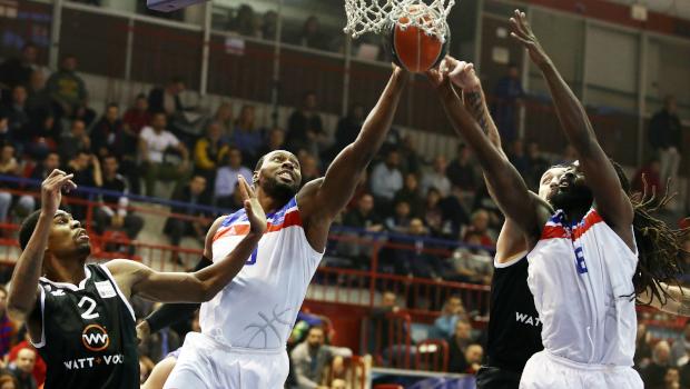 Basket League: Πανιώνιος vs ΠΑΟΚ 69-73